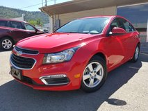 2016 Chevy Cruze LT 36k miles Gets 42 Mpg in Ruidoso, New Mexico