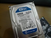 500 GB Desktop Hard Drive Win10 in 29 Palms, California