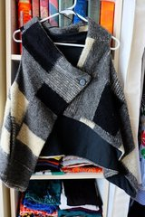 Zara woman Wool vest/ Knitwear in Okinawa, Japan