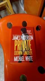 James Patterson Private Down Under in 29 Palms, California