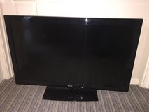 "LG 42"" TV in Lakenheath, UK"