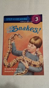 Snakes, Monster Bugs, Dactyls! in St. Charles, Illinois