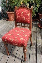 Antique  Austrian Chair in Stuttgart, GE
