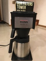 Bunn Coffee Maker in Okinawa, Japan