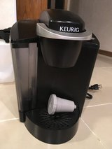 Keurig Coffee Maker in Okinawa, Japan