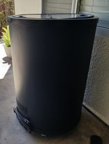 Beverage Cooler barrel  (electric) in Camp Pendleton, California