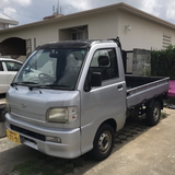 *Need Gone $1500!!! 2003 Daihatsu K-Truck* in Okinawa, Japan