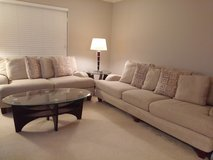 COMPLETE LIVING ROOM SET in Plainfield, Illinois
