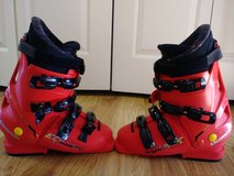 Womens Salomon Ski Boots size 25 in Waldorf, Maryland