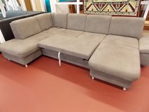 Home Goodies Sofa Bed Sale Model 7411 in Spangdahlem, Germany