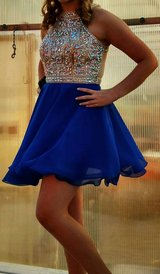 HOMECOMING DRESS SZ 8 / 10 in Lockport, Illinois