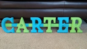CARTER WALL DECOR in Naperville, Illinois