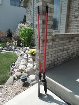 POST HOLE DIGGER in Orland Park, Illinois
