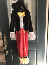 Halloween costume Mickey Mouse in Bartlett, Illinois