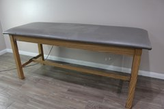 Massage Table in Spring, Texas