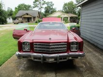 Classic Monte For Sale in Pearland, Texas