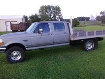 1995 F350 crew cab in Fort Knox, Kentucky