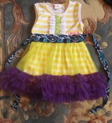 Flowersak boutique dress size 12 months in Fort Knox, Kentucky