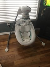 Fisher Price Moonlight Swing in Pleasant View, Tennessee