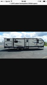 2015 forest river 300bh in Fort Lee, Virginia