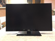 "Tv/Monitor full HD 24"" in Vicenza, Italy"