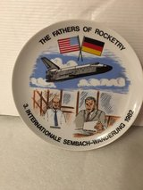 Sembach Plate in Ramstein, Germany