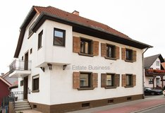 House For Sale in Kindsbach in Mannheim, GE