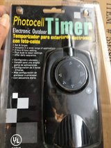 Photocell timer  new in Sandwich, Illinois