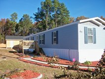 Brand New Homes Waiting For You! in Sanford, North Carolina
