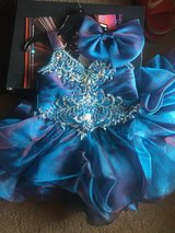 Pageant dress for toddler in Warner Robins, Georgia
