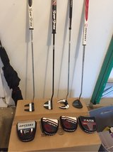 Odyssey Putters in Naperville, Illinois