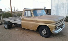 1964 GMC Dually very rare truck in Yucca Valley, California