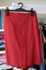 Zara Woman Pencil Skirt with Flirty ruffled edges at the back in Okinawa, Japan