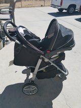 Graco click connect stroller in Fort Irwin, California
