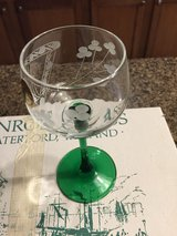 Glassware - Penrose Glass from Waterford, Ireland in Lockport, Illinois
