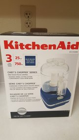 KitchenAid 3 Cup Chopper in Fort Irwin, California