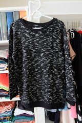 F21 Knitted Sweater in Okinawa, Japan