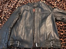 *Reduced* Beautiful Women's Leather Motorcycle Jacket in Alamogordo, New Mexico