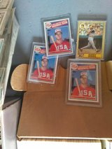 Tops Rookie cards in Cleveland, Ohio