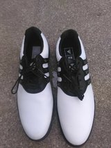 Adidas soft spike golf shoes in Cleveland, Ohio