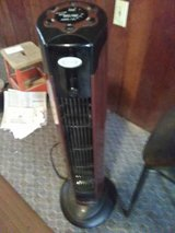 Oscillating fan. in Cleveland, Ohio