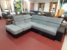 Home Goodies Sofa Bed Sale Model Magic in Spangdahlem, Germany