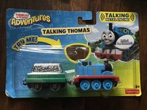 Talking Thomas and friends (new) in Lakenheath, UK