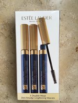 NEW! ESTEE LAUDER Mascara 3sets in Stuttgart, GE