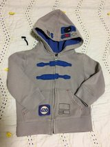 Gap 2T R2D2 zippered hoodie in Okinawa, Japan
