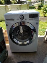 LG Washer Extra Large Capacity in Shorewood, Illinois