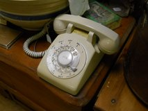 Rotary Phone in Goldsboro, North Carolina