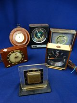 1950's Clocks in Pearland, Texas