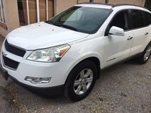 2009 CHEVY TRAVERSE in bookoo, US