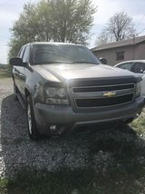 2007 CHEVY AVALANCHE in bookoo, US